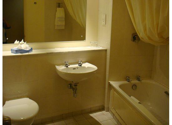 Bathroom Sinks Galway bathroom - picture of eyre square hotel, galway - tripadvisor