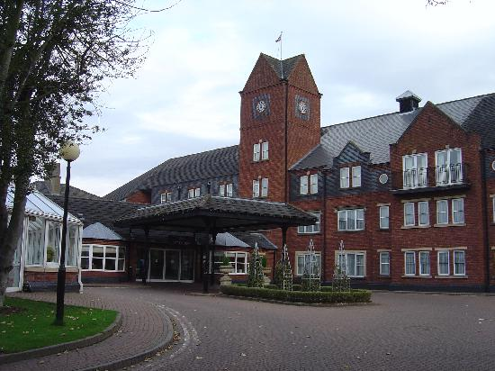 Royal Park Hotel Stretton