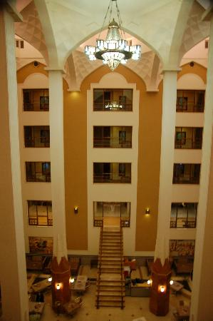 Parsian Safaiyeh Hotel: Hall