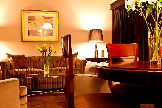 Royal Park Hotel : Royal Suite Executive