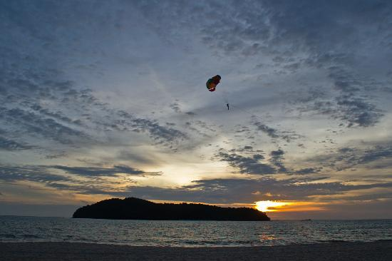 Sunset Beach Langkawi