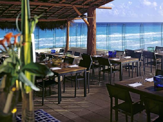 Live Aqua Beach Resort Cancun: Azur Restaurant