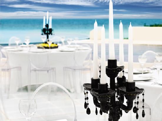 Live Aqua Beach Resort Cancun: Events in Live Aqua