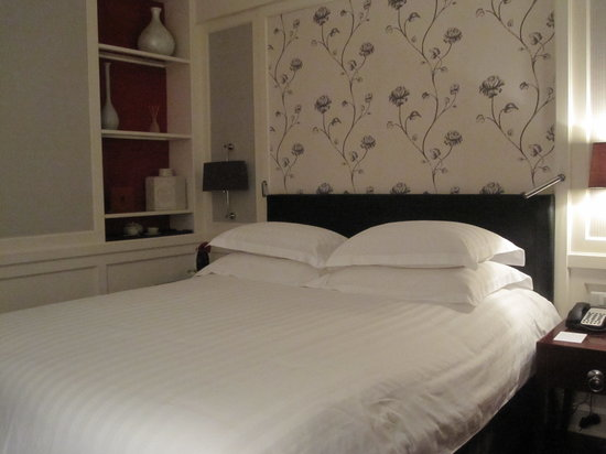 โรงแรมโซฟิเทล เลเจนด์ เมโทรโพล ฮานอย: Opera Wing room