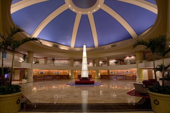 Washington Marriott Wardman Park: Marriott Wardman Park