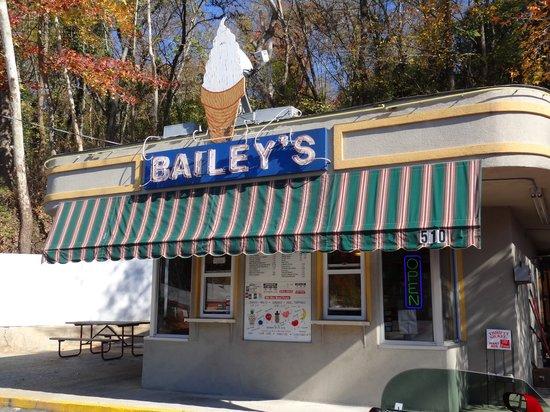 Bailey's Dairy Treat Foto