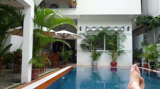 the little garden boutique hotel the little garden makes phnom penh a bit - Little Garden