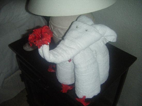 El Dorado Royale, by Karisma: Elephant in the Room