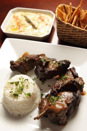 La Taberna Libanesa