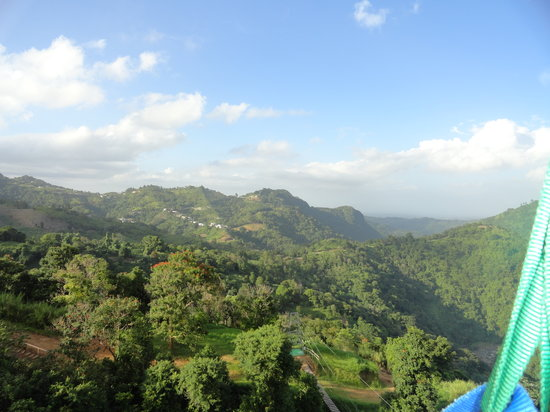 Orocovis, Puerto Rico: wonderful