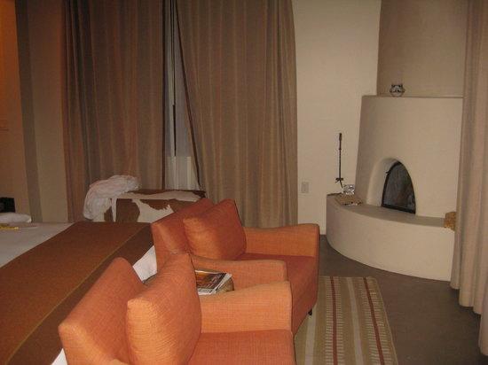 Four Seasons Resort Rancho Encantado Santa Fe: Casita #55