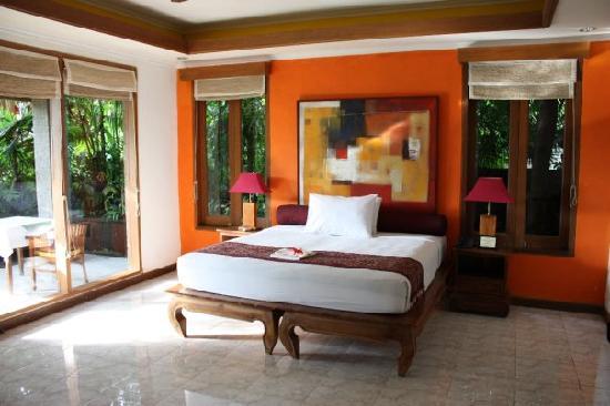 ONEWORLD retreats Kumara: Room