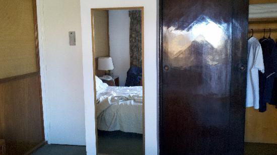 Hotel Chaco: chaco hotel