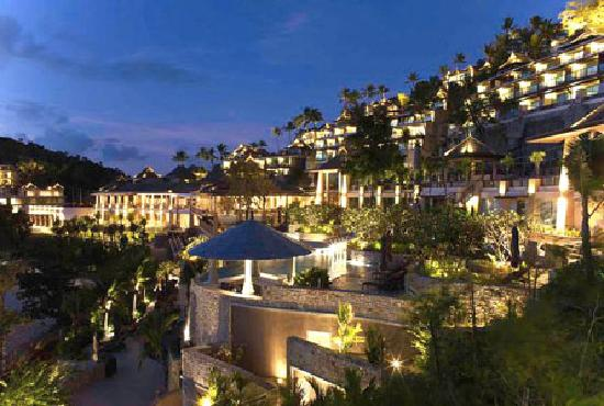 The Westin Siray Bay Resort & Spa Phuket: 5