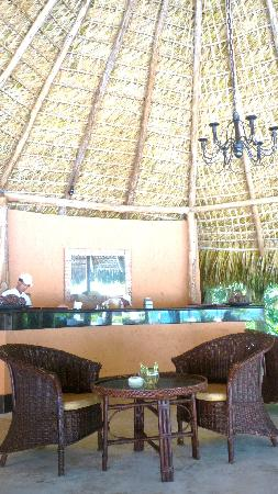 Sivory Punta Cana Boutique Hotel: poolside bar
