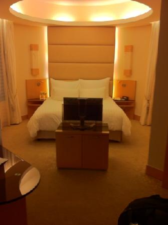 Sunway Resort Hotel & Spa: the suite