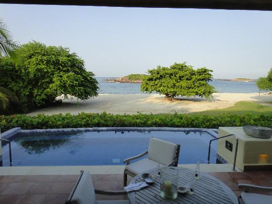 The St. Regis Punta Mita Resort: suite 5401