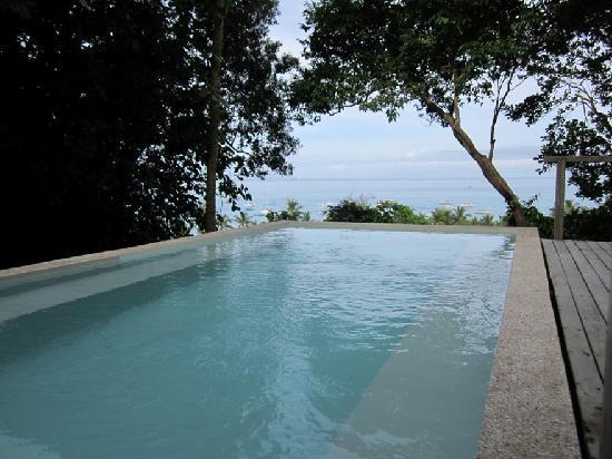 Mandala Spa & Resort Villas: Magnificent view!