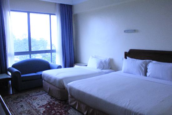 Heritage Hotel Ipoh: The Family Deluxe Room