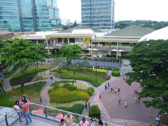 Ayala Center Cebu: Terrace 3