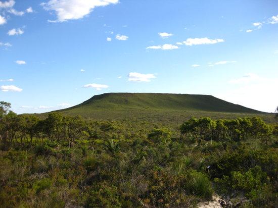 Lesueur National Park