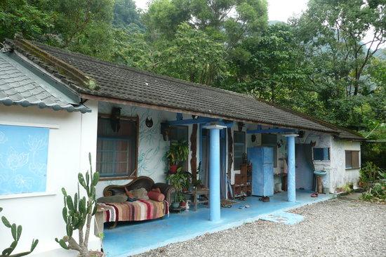 Taitung Sea Art Hostel - Mother Land