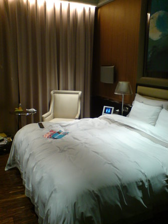 Hotel Eclat Taipei : Our room