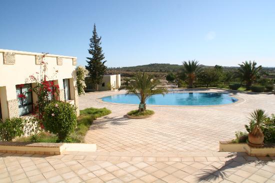 Subaytilah, Tunezja: Pool