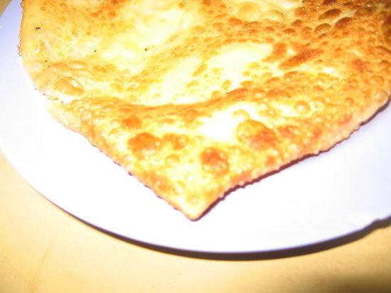 The Roti Prata House: Crispy Roti Prata