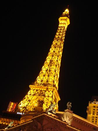 tour eiffel am ricaine picture of paris las vegas las vegas