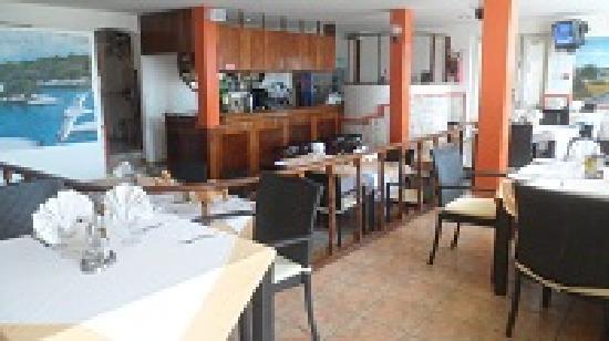 Hotel Boa Vista: Restaurant