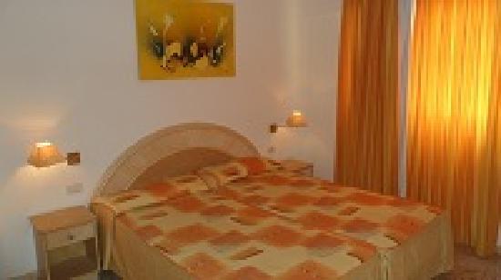 Hotel Boa Vista: Room
