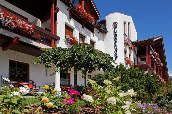 호텔 브룬너호프