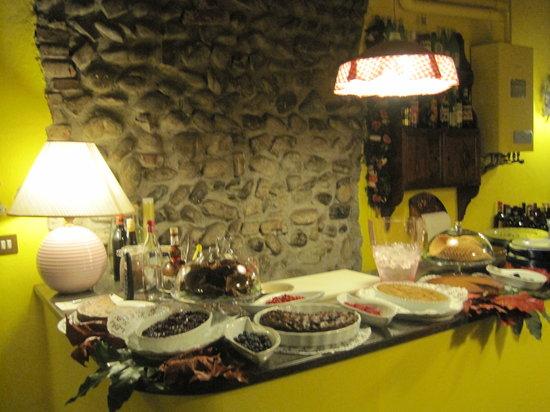 Vimercate, Italië: particolari
