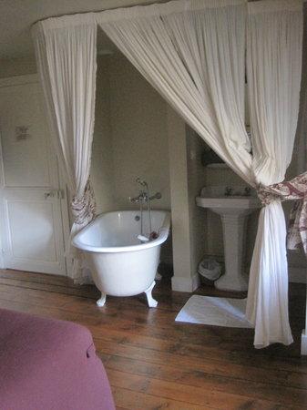 Parva Domus  - Famille Rimaire: Bathroom