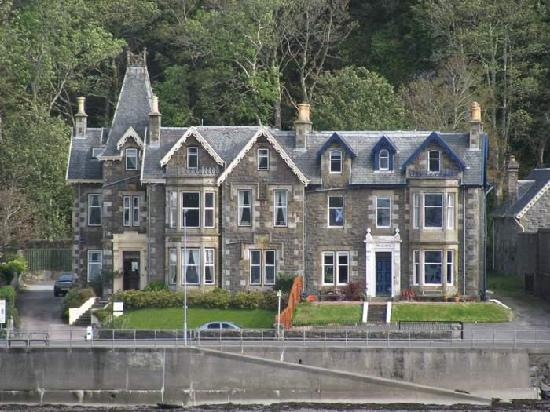 Kilchrenan House照片