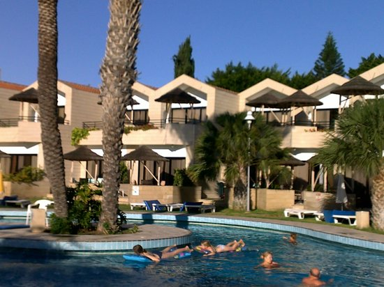 Palm Beach Hotel Bungalows Bungallows