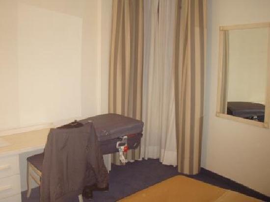 歐陸大酒店照片