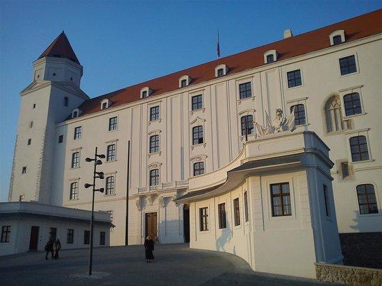 Photo of Hostel Possonium Bratislava