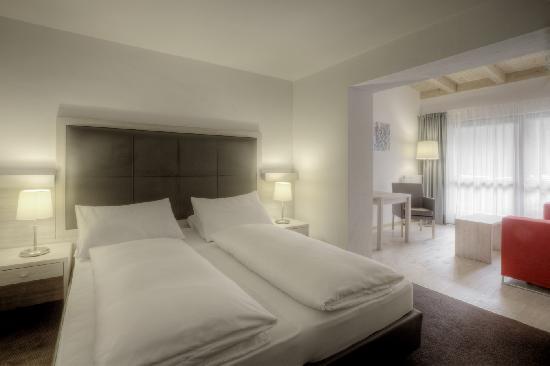 Hotel La Tambra: stanze superior