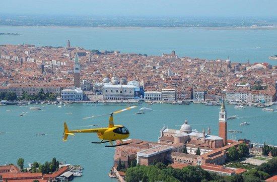 Heliair Venice