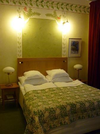 Solo Sokos Hotel Torni: My room