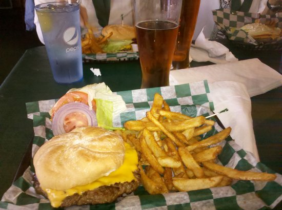 Photo of American Restaurant Fat Pattys at 1935 3rd Avenue Huntington, Wv 781-2555, Huntington, WV 25703, United States