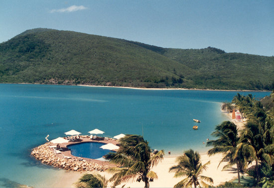 Остров Брамптон, Австралия: Brampton Island, Australia