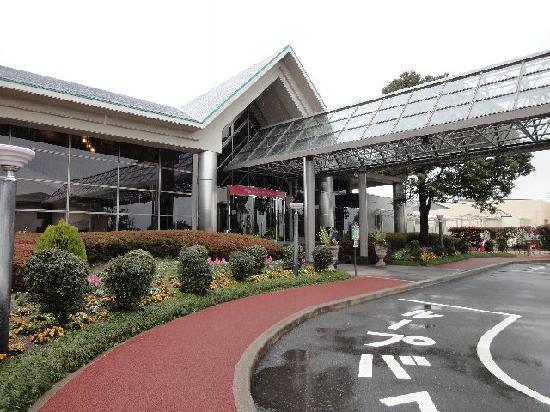 Suzuka Circuit Hotel ホテル
