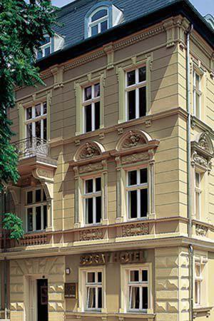 Sorat Hotel Cottbus: HOTEL EXTERIOR