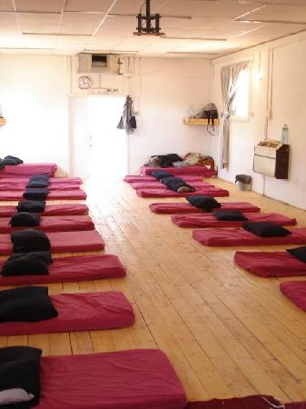 Desert Ashram: Meditation Room