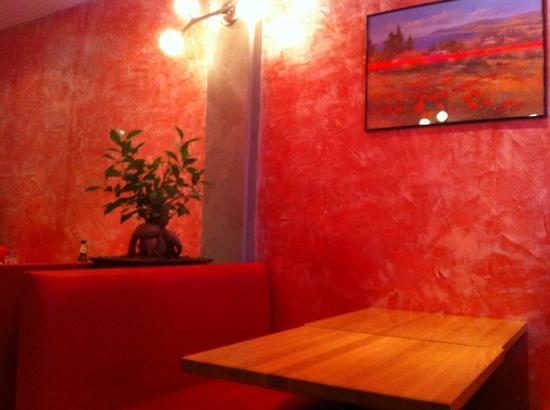 Restaurant Sancho Foto