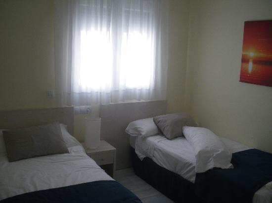 Apartamentos Pierre & Vacances Roquetas de Mar: habitacion secundaria