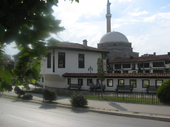 Косово: Albanian League of Prizren